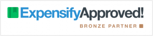 xpensify Approved Bronze Partner in South Florida, including Jupiter, Tequesta, West Palm Beach