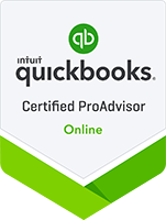 Certified QuickBooks Online Proadvisor in South Florida, including Jupiter, Tequesta, West Palm Beach