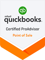 Certified QuickBooks Point of Sale Proadvisor n South Florida, including Jupiter, Tequesta, West Palm Beach