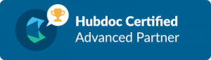 Hubdoc Certified Advanced Partner West Palm Beach Jupiter Tequesta FL