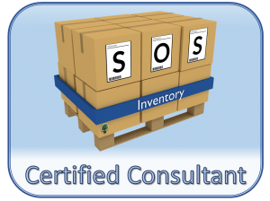 SOS Inventory Consultant  West Palm Beach Jupiter Tequesta FL
