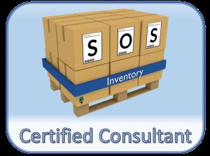 SOS Inventory Consultant West Palm Beach Jupiter Tequesta FL